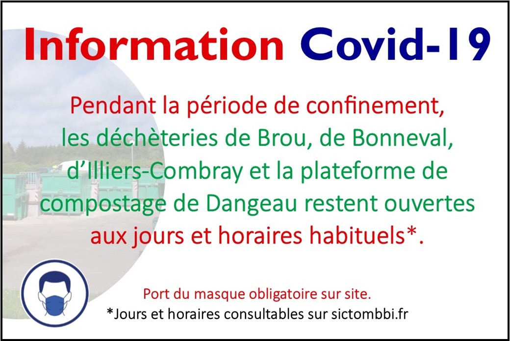Confinement n°3 – Sites ouverts